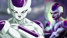 Artistas criam 19 impressionantes e realistas ilustrações baseadas nos personagens de Dragon Ball Z