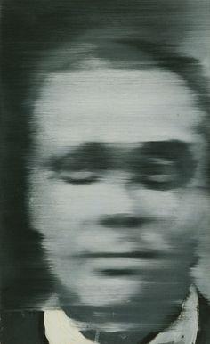 Uecker  1964 47 cm x 29 cm Catalogue Raisonné: 80-17  Oil on canvas