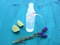 SAM_4783 Lavender Recipes, Going Natural, Grapefruit, Diy And Crafts, Water Bottle, Healing, Herbs, Drinks, Beauty