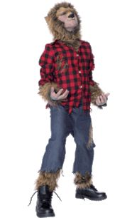 5 Exciting New Boys Halloween Costumes For Halloween 2013
