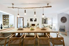Villa Margarita, Wood Oven, Shower Cabin, Gym Room, Cinema Room, Deck Chairs, Family Bathroom, Green Landscape, Outdoor Areas