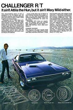 http://newmusic.mynewsportal.net - 1971 Dodge Challenger R/T