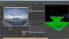 RealFlow 2013 Create different Effects - Realflow 2013 tutorial