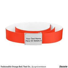 Text Or Photo Customizable Belt created by eprocentteam. Personalize it with photos & text or purchase as is! Customizable Gifts, Metal Belt, Animal Skulls, Orange Red, Belt Buckles, Gifts For Him, Personalized Gifts, Accessories, Fashion