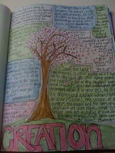 STRESS RELIEF--journaling