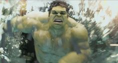 We chat with Mark Ruffalo on the set of 'The Avengers: Age of Ultron' about Hulk speaking and losing control, battling Iron Man and working with Andy Serkis. Avengers 2012, Avengers Images, The Avengers, Mark Ruffalo, Comic Book Characters, Comic Book Heroes, Comic Books, Bruce Banner, Joss Whedon