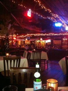 Good High End Restaurant