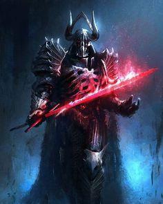 Medieval Darth Vader! Artist: Conor Burke! #DarthVader #StarWars #Comics