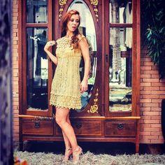 Очередное моё воплощение платья Кап-Ферре от Ванессы Монторо. Обсуждение на LiveInternet - Российский Сервис Онлайн-Дневников