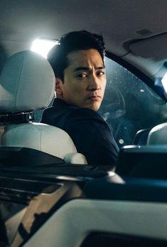 Asian Celebrities, Asian Actors, Korean Actors, Song Seung Heon, My Love Song, Love Songs, Kang Chul, Black Korean, Drama Korea