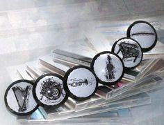 Door Pulls Musical Instruments 10 pc Set Door Pulls