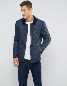Selected Homme 3 in 1 Parka with Removable Quilted Jacket | Rugged ... : selected quilted jacket - Adamdwight.com