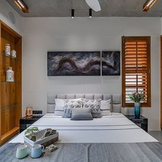Inclined Studio® (@inclinedstudio) • Instagram photos and videos Interior Photography, Photo And Video, Studio, Bed, Videos, Photos, Furniture, Instagram, Home Decor