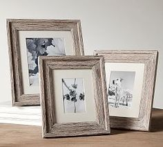 Pottery Barn's picture frames bring stylish solutions to any space. Find picture frames in wood, silver and brass finishes and create a personalized gallery wall. Pottery Barn, Cloud Craft, Gallery Wall Frames, Wall Candle Holders, Weird Shapes, Interior Design Services, Wood Colors, Home Decor Inspiration, Decorative Accessories