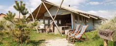 Safaritenten, lodgetenten en lodges - Supertrips