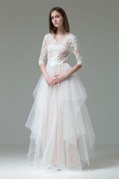 Katya Katya Shehurina: Strength & Beauty In Bridal Gown Design | Love My Dress® UK Wedding Blog