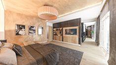 Priestranná luxusná spálňa Luxury bedroom design #luxuryinterior Luxury Bedroom Design, Luxury Interior, Luxurious Bedrooms, Home Decor, Luxury Bedrooms, Homemade Home Decor, Decoration Home, Luxury Master Bedroom, Interior Decorating