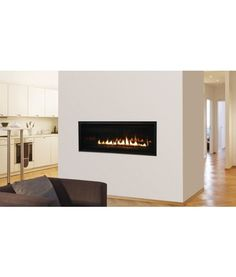 """Superior DRL3000 Direct Vent Linear Fireplace (42"""" or 54"""")"""