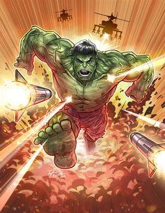 #Hulk #Fan #Art. (The Hulk in Action) By:Kpetchock. (THE * 3 * STÅR * ÅWARD OF: AW YEAH, IT'S MAJOR ÅWESOMENESS!!!™)[THANK Ü 4 PINNING!!!<·><]<©>ÅÅÅ+(OB4E)   https://s-media-cache-ak0.pinimg.com/474x/36/c0/d3/36c0d309907a96c4045f584d949651f4.jpg