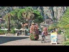 Gardasee - SP38 - die schönste Strasse - YouTube