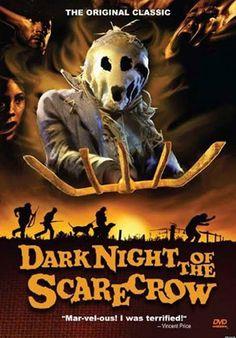 'Dark Night of the Scarecrow' (1981) Movie Review