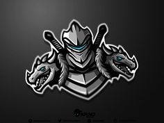 Fatalis Knight Warrior