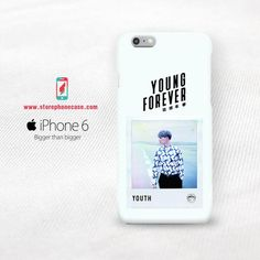 BTS YOUTH ALBUM IPHONE COVER SERIES