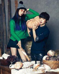 安宰賢 (Ahn Jae hyun)