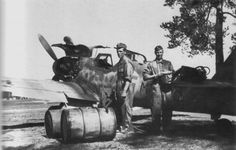 Aircraft technician for service of the Finnish fighter Messerschmitt German production Bf.109G-6 (W.Nr. serial number 165464, on-board the code MT-480) Sergeant Leo Ahokas (Leo Ahokas) of the third link 24 Squadron (3. / HLeLv 24) the Finnish Air Force.