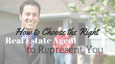 Real Estate Advice: How to Hire Real Estate Agent http://toritoth.com/real-estate-advice-hiring-an-agent/