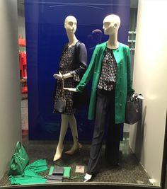 "Donne Vincenti su Instagram: ""Da #donnevincenti è Primavera! #fashionwindow #spring2016 #newcollection #clothes #newcolors #look #pickoftheday #instafashion #accessories #albafashion #stylehasnotime"""