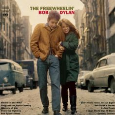 The freewheeling' Bob Dylan