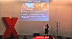 The Future of the Videogames Writer: Rhianna Pratchett at TEDxTransmedia