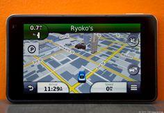 Garmin Nuvi 3490LMT GPS receiver - $350