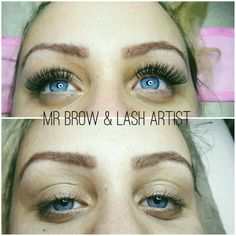 3D Eyelash Extensions 3d Eyelash Extensions, Eyelashes, Brows, Sculpting, Passion, Eye Brows, 3d Lash Extensions, Lashes, Eyebrows