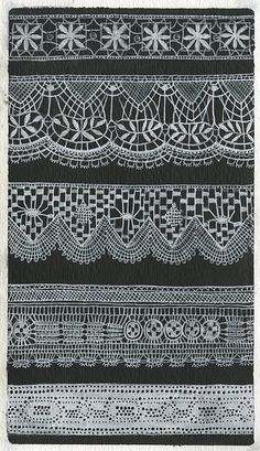 """""""moravian lace"""" Bohemian Girls, Bohemian Art, Textiles, Czech Recipes, Lace Jewelry, My Roots, Cut Work, Linens And Lace, Thread Work"""