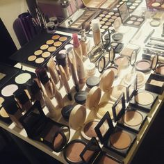 My pasion my makeup