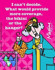 Hey Ladies which would you choose!  Ha! Ha!