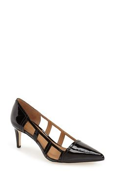 Calvin Klein 'Carice' Pump (Women) available at #Nordstrom
