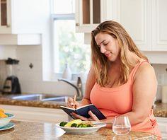 Ernährungsberaterin Dr. Verena Geurden berät, Folge 2: Bestimmen Sie Ihre ganz persönliche Rheuma-, Arthritis- oder Arthrose-Diät. Dickmachende Gewohnheiten im Visier
