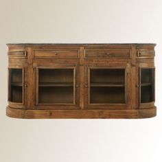 Kensington Console Table  in Spring 2013 from Arhaus Furniture on shop.CatalogSpree.com, my personal digital mall.