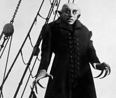 THE WITCH director Robert Eggers to Direct/Write NOSFERATU Remake