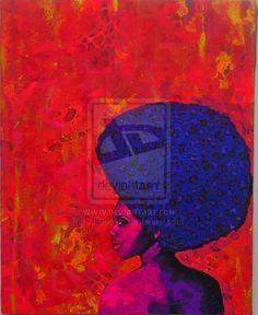 Sister of Venus by Meghan Fay
