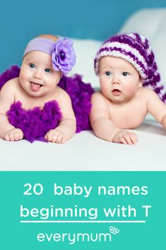 20 Tremendous Baby Names Beginning With The Letter T - everymum - Beyond Binary Name Of Baby Boy, T Baby Names, Celtic Baby Names, Vintage Baby Names, Irish Baby Names, Baby Name List, Celebrity Baby Pictures, Celebrity Baby Names, Celebrity Babies