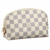 Bag Louis Vuitton Cosmetic Pouch $140 http://www.louisvuittonfire.com/
