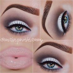 Tammy Hope Jansky @makeupwithtammy | Websta