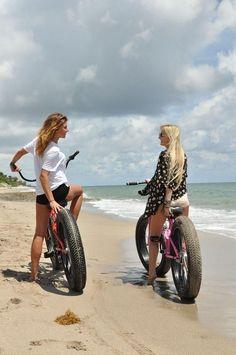 : Photo #fatbike #bicycle