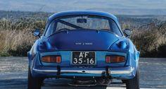 1973 Alpine A 110 - A110 1600S