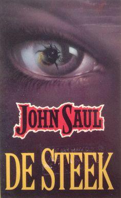 John Saul: de steek