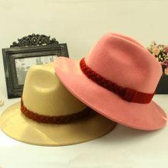 Un berretto di lana Jazz